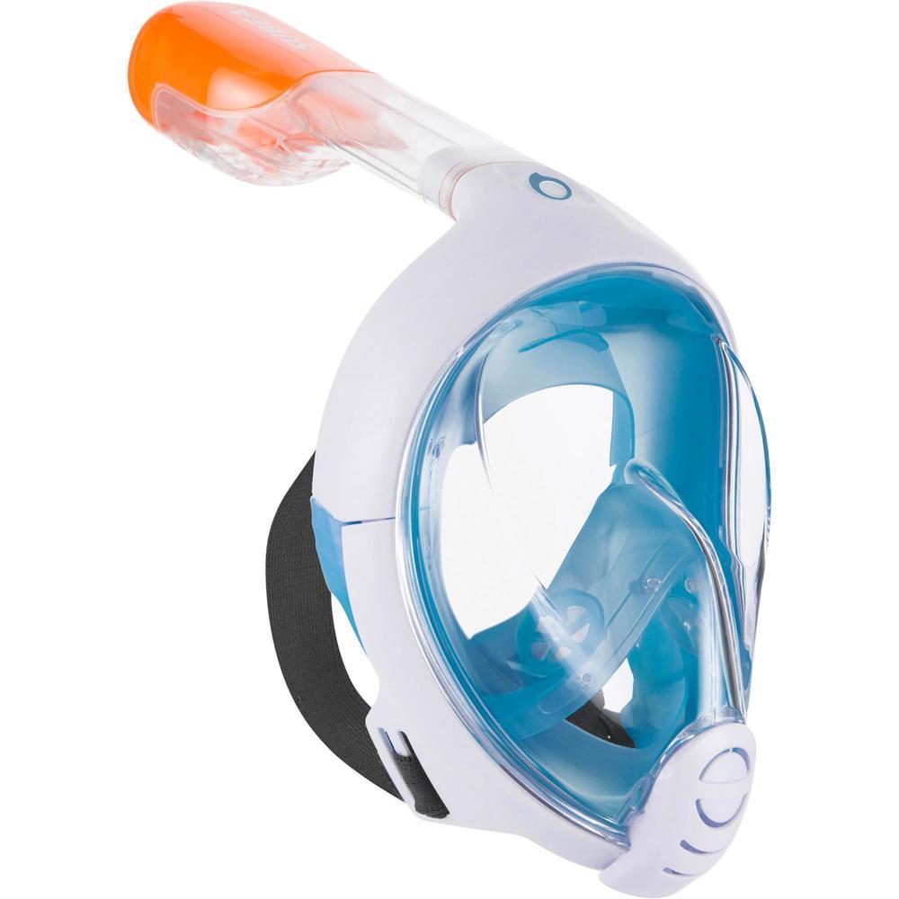 Masque de plongée décathlon